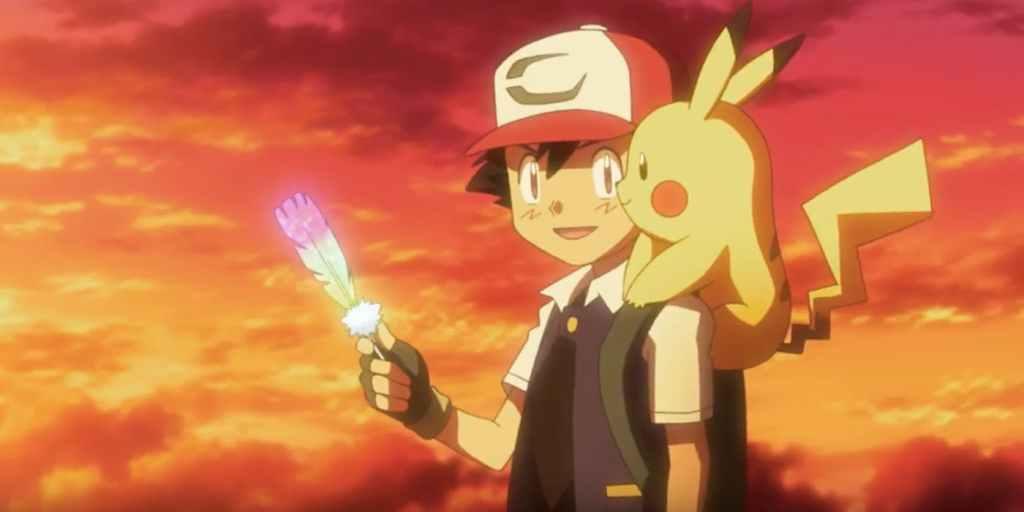 Review – Pokémon The Movie: I Choose You!