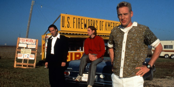 Film Review – 'Bottle Rocket' (1996) Criterion Blu-ray Release