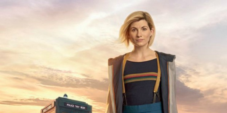Mork Calling Doctor, Jodie Whittaker's Doctor Who Outfit Revealed