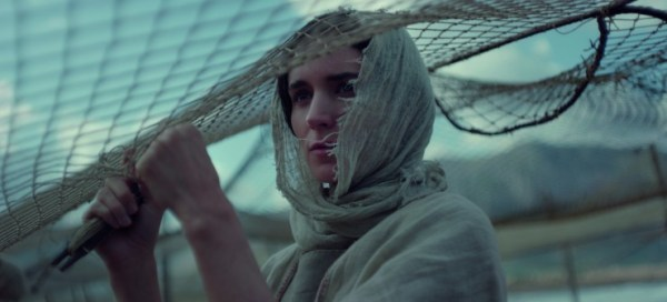 First Look Image Of Rooney Mara As Mary Magdalene