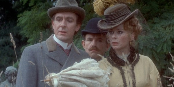 Billy Wilder's Private Lives Of Sherlock Holmes Getting A Masters Of Cinema Release