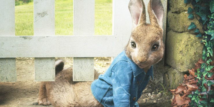 Peter Rabbit Interview – Will Gluck
