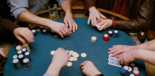 Should Netflix Have its Own Poker Series?