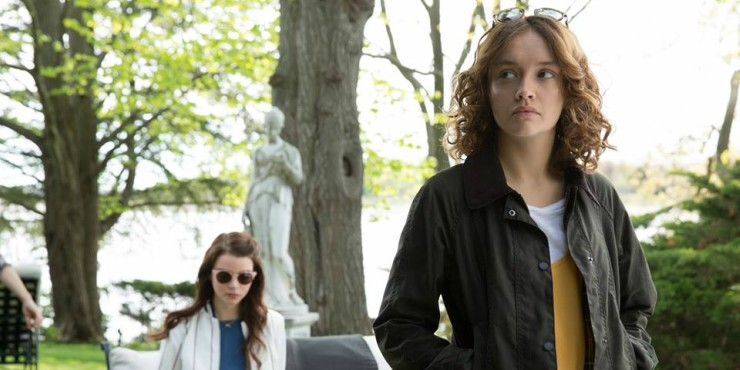 Life Of A Teenage Psychopath In New Thoroughbreds Trailer