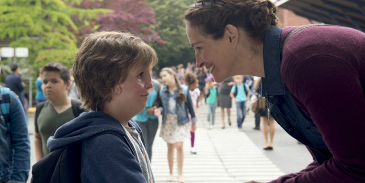 Film Review – Wonder (2017)