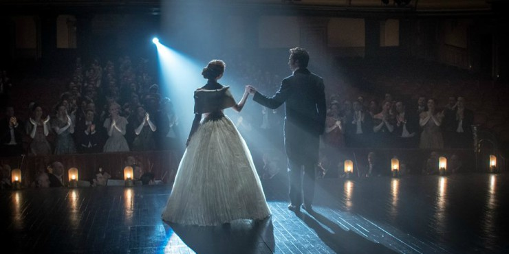 New The Greatest Showman Featurettes Look At The Creation Of The Musical