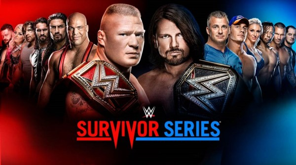 WWE Survivor Series 2017 Review