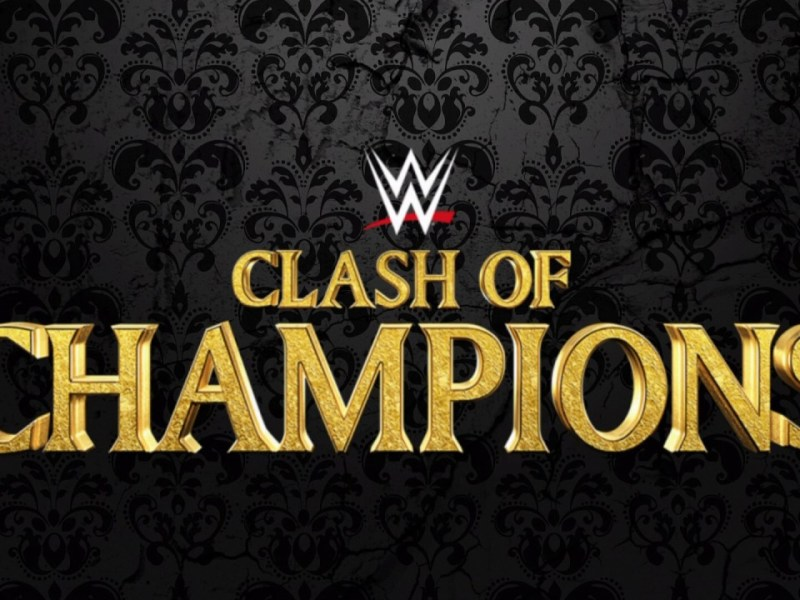 WWE Clash of Champions 2017 Preview