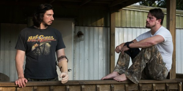 Film Review – 'Logan Lucky'
