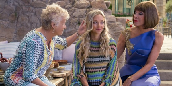 Dancing Shoes On For Mamma Mia! Here We Go Again First Trailer!