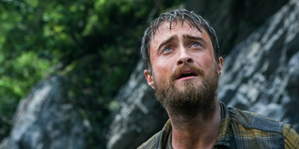 Bluray Review-Jungle (2017)
