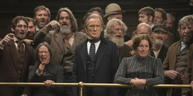 Bill's Best Bits – A definitive countdown of our favourite Bill Nighy films