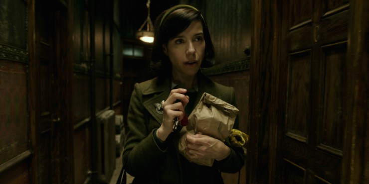 The Shape Of Water International Trailer Love Knows No Boundaries