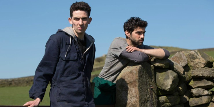 Win Critically Acclaimed God's Own Country On DVD