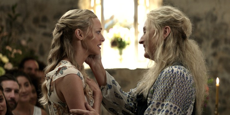 New Mama Mia! Here We Go Again Trailer Reveals More Of Donna's Past