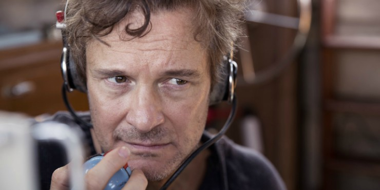 The Mercy New UK Trailer Starring Colin Firth Sails Online