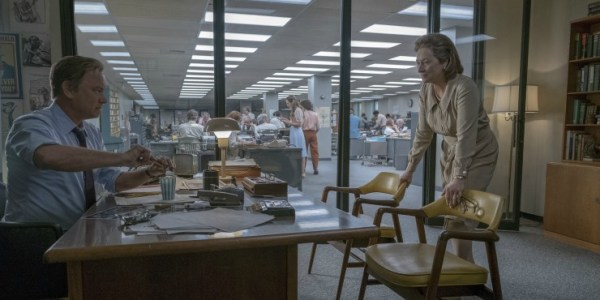 Film Review – The Post (2018)