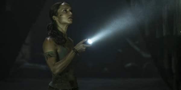 Lara Croft Is A Survivor In New Tomb Raider Trailer, She Knows Her Destiny