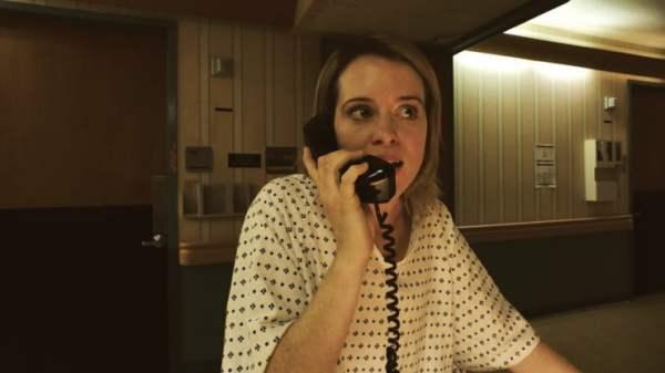 Steven Soderbergh's Unsane Trailer, Claire Foy Is 'Insane'!