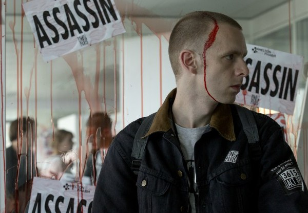 2018 Glasgow Film Festival Review – Submergence (2018)