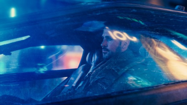 Blu-ray Review – Blade Runner 2049 (2017)