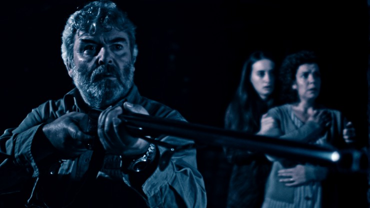 Video On Demand Review – Bloodlands (2017)
