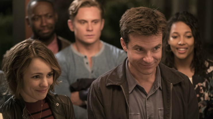 Film Review – Game Night (2018)