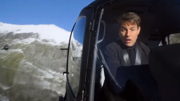 Tom Cruise Announces  Two More Mission Impossible Films Coming
