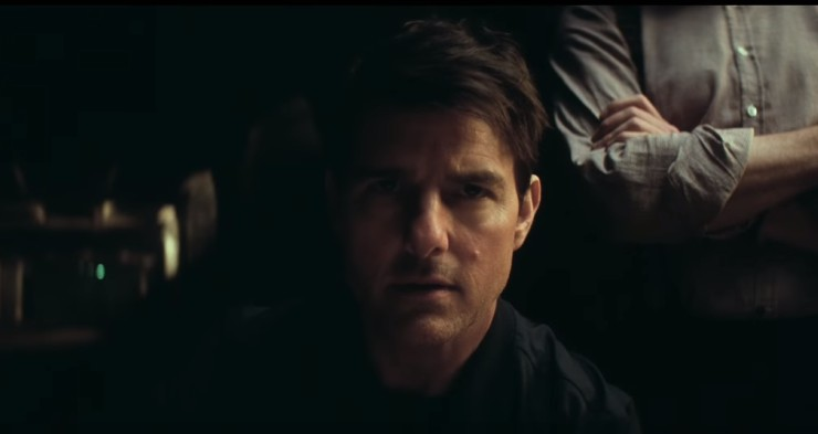 The Past Haunts Ethan In Mission Impossible: Fallout Trailer