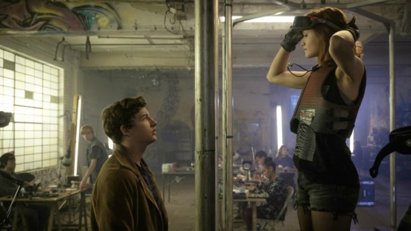 New Ready Player One Poster Scores Points On 80's Pop Culture