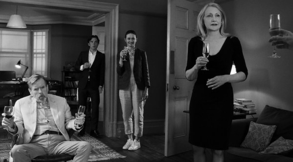 Win Sally Potter's The Party On Blu-Ray