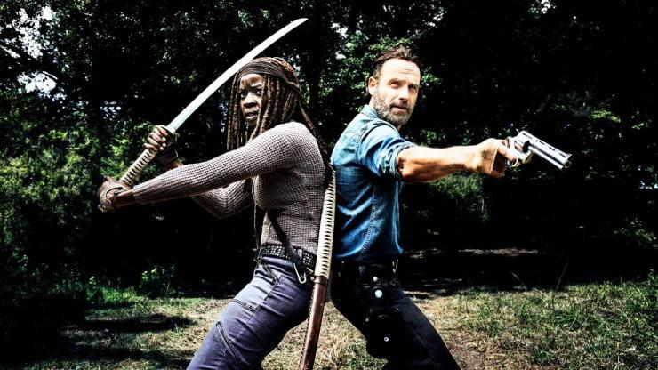 Join Us! Wanted The Walking Dead/Fear The Walking Dead Writers
