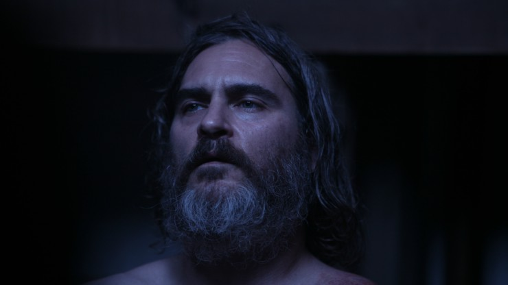 Glasgow Film Festival Review : 'You Were Never Really Here'
