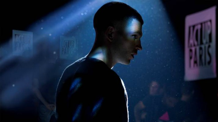 Watch The UK Trailer For Robin Campillo's 120 BPM (Beats Per Minute)