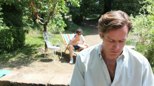 Blu-Ray Review – Call me by Your Name (2017)