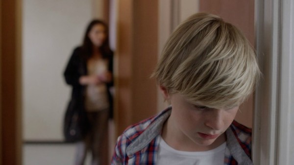 Glasgow Film Festival: 'Custody'