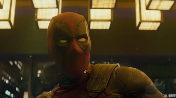Deadpool 2 New Trailer The Merc Teams With The X-Force