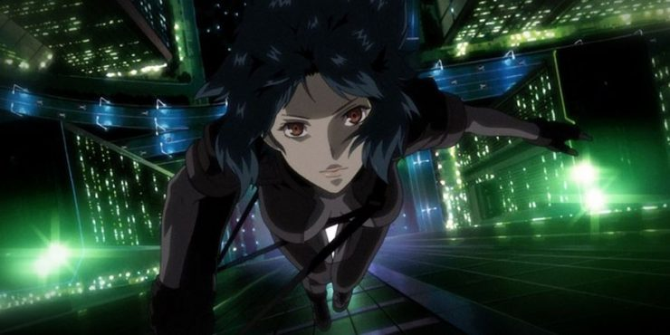 Ghost In The Shell: Stand Alone Complex Comes to Blu-Ray This Summer!