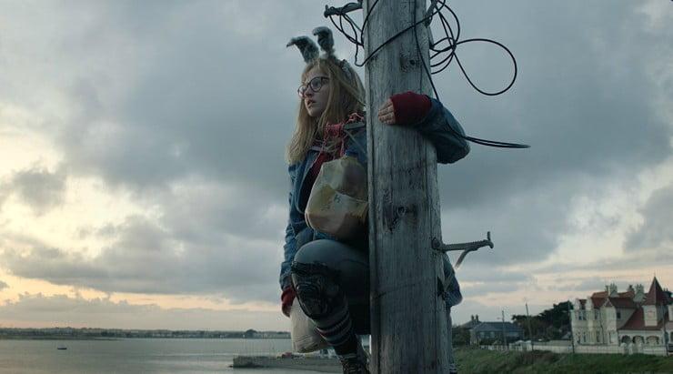 I Kill Giants UK Trailer When Reality And Fantasy Clash