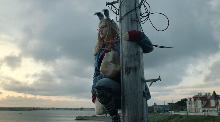 I Kill Giants director Anders Walter's Top Five Influences