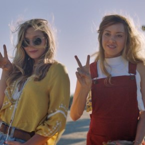Win Ingrid Goes West On DVD