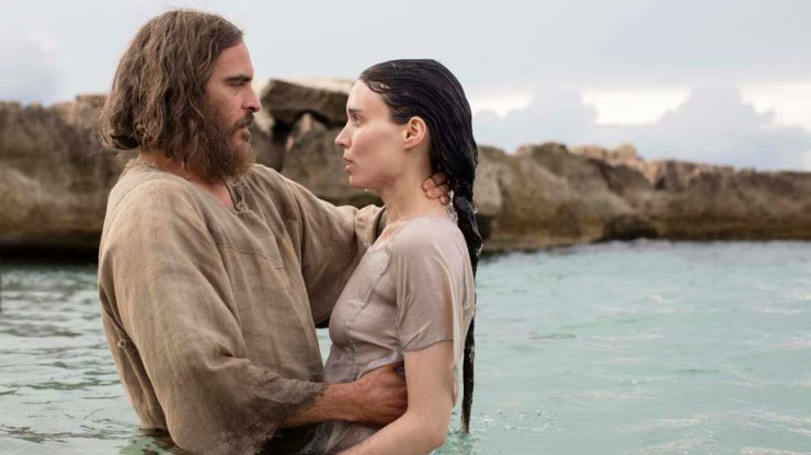 Film Review – Mary Magdalene (2018)