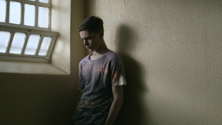 Glasgow Film Festival Review: 'Michael Inside'