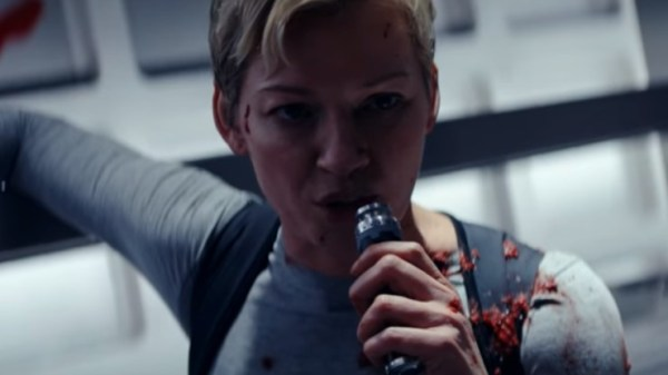 Netflix Release George RR Martin's Nightflyers Teaser Trailer