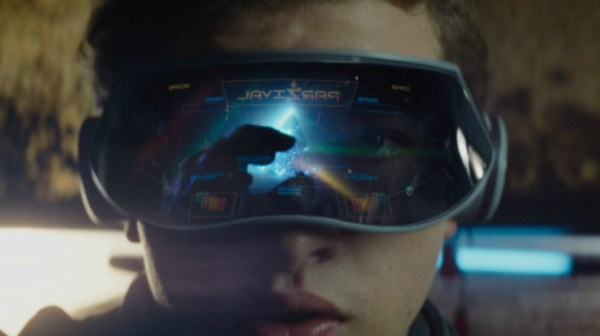 Film Review – 'Ready Player One' (2018)