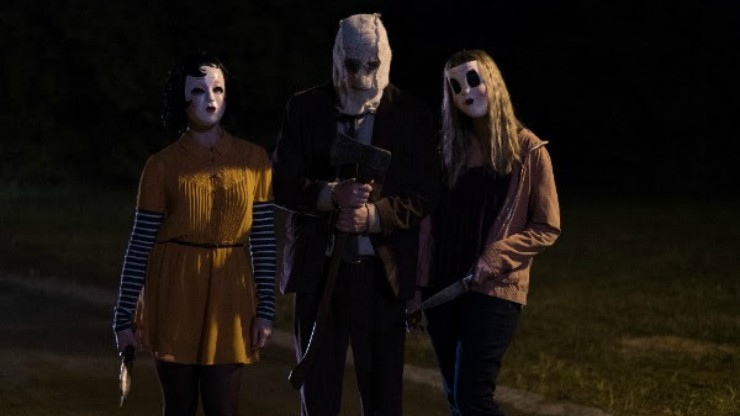 Film Review – The Strangers 2: Prey At Night (2018)