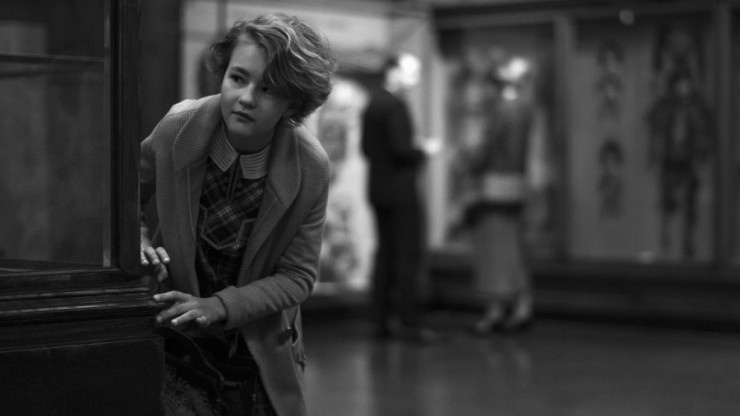 Watch The Gorgeous Todd Haynes Wonderstruck UK Trailer