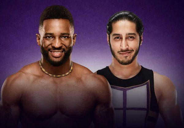 Wrestlemania 34 Preview: Alexa Bliss VS Nia Jax: WWE RAW Women's Championship