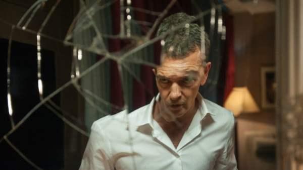 Win Acts of Vengeance On Blu-ray Starring Antonio Banderas