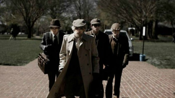 Film Review – American Animals (2018)